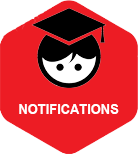 student Notification, for Notifications student